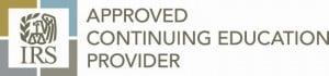 IRS_CE_Provider_Logo_Color