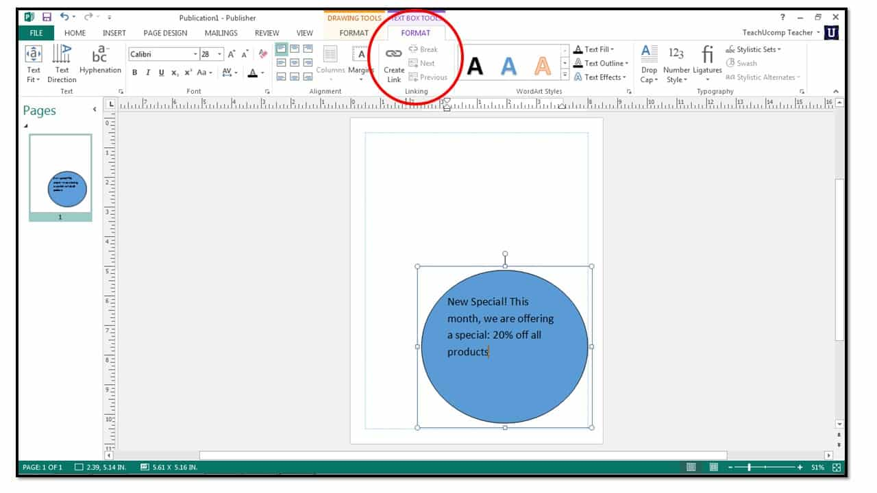 inside pages: using ms publisher essay Learn about printing on both sides of a sheet of paper (duplex  publisher displays them as two separate pages  to print on both sides of a sheet of.