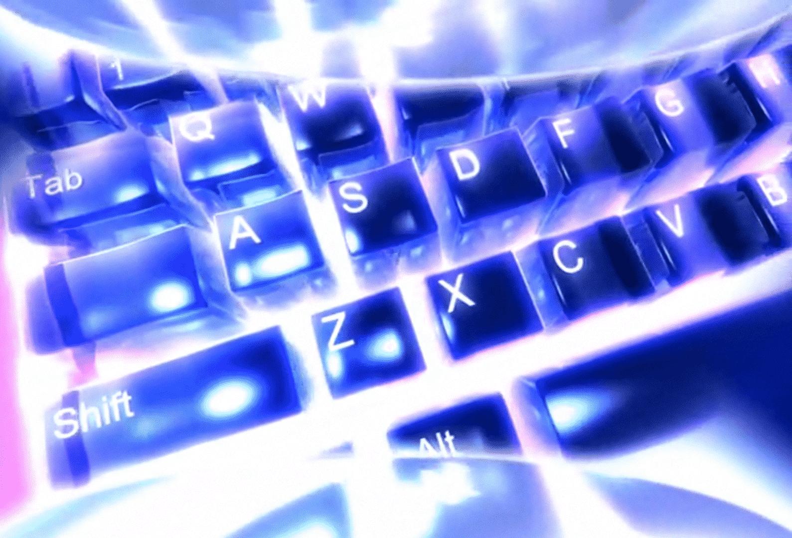 Keyboard Shortcuts from Windows to Macs