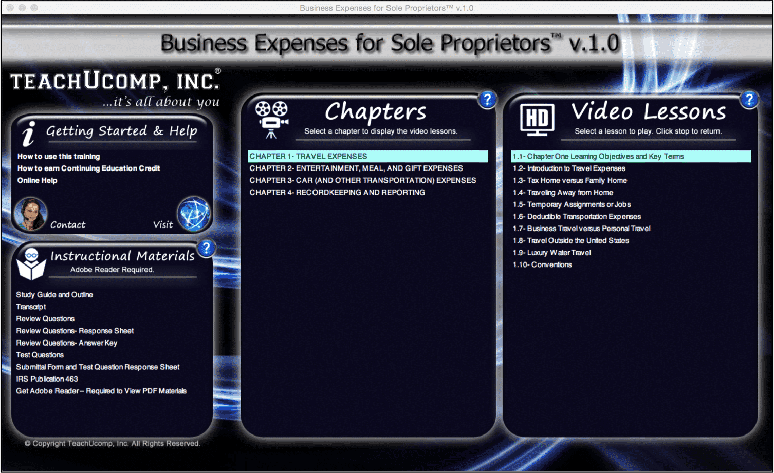 meal expenses business expenses for sole proprietors