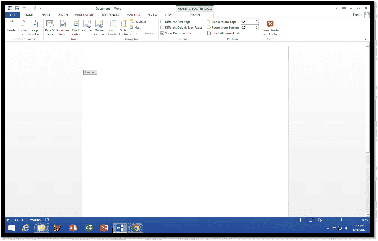 download word 13