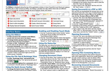 Update an Index in Word - Tutorial - TeachUcomp, Inc