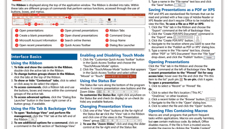 powerpoint Archives - TeachUcomp, Inc